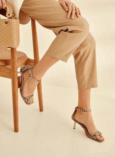Sole Sisters Sandalet Renkli
